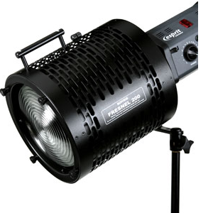 Bowens Fresnel 200 Spot Attachment (BW2914)