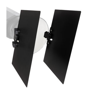Bowens Universal Clip-on Barn Doors (BW1869)