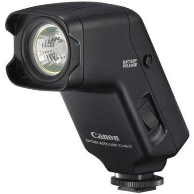 Canon VL-10Li II videolamp