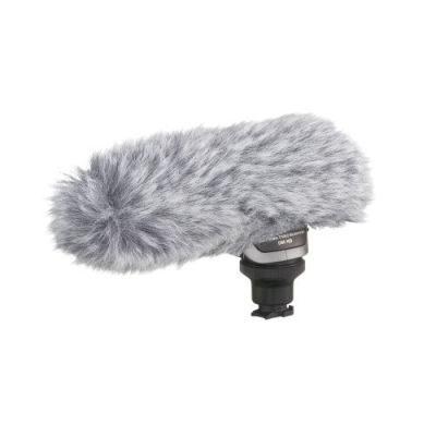 Canon DM-100 Microfoon