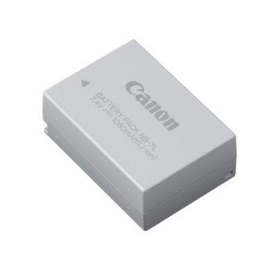 Canon NB-7L accu