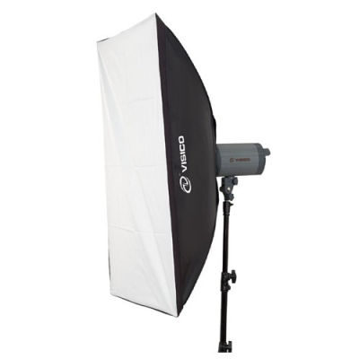 Visico Softbox 90 x 90cm VL series (13203)