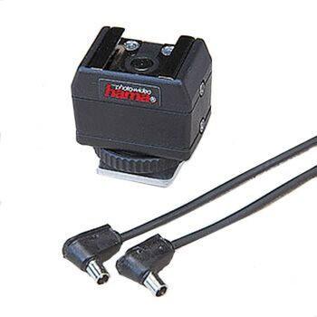 Hama Flits-adapter Universeel incl. flitskabel