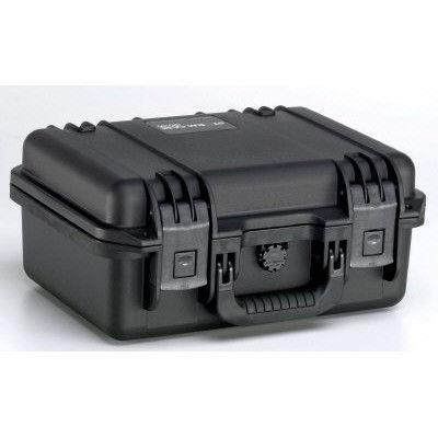 Peli Storm Case iM2100 Zwart Plukschuim