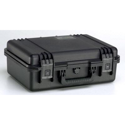 Peli Storm Case iM2300 Zwart Plukschuim