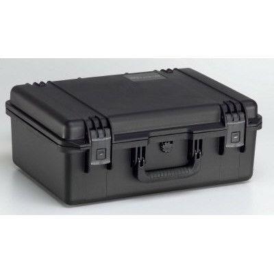 Peli Storm Case iM2600 Zwart Plukschuim