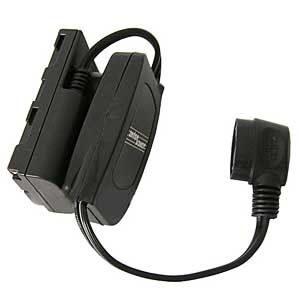 Anton Bauer SH Adapter - ADP ELPZ - voor Sony