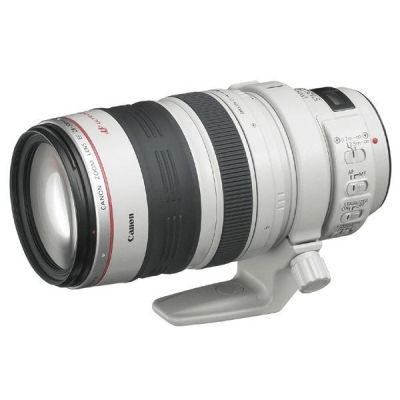 Canon EF 28-300mm f/3.5-5.6L IS USM objectief