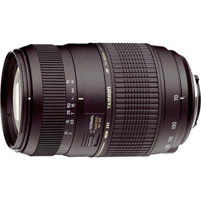 Tamron AF 70-300mm f/4.0-5.6 Di LD Macro Pentax objectief
