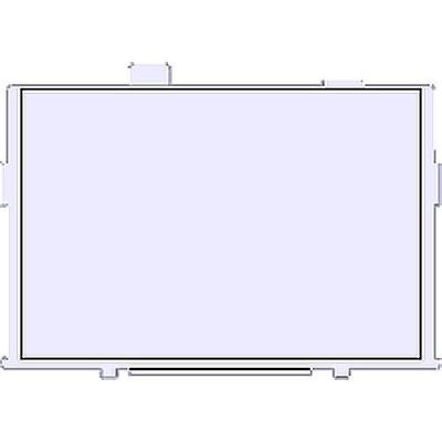 Canon EG-A matglas