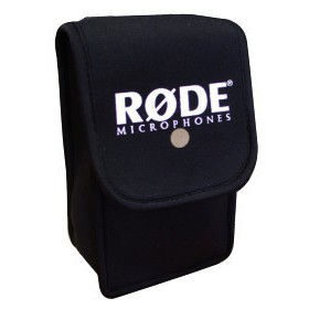 Rode SVM Stereo VideoMic Bag