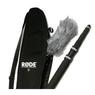 Rode Boompole Bag