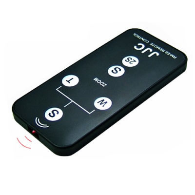 JJC Wireless Remote 5m RM-E6 (Canon RC-1/WL-DC100)