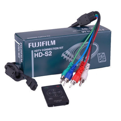 Fujifilm HDTV Connection Kit HD-S2