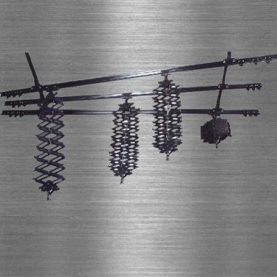 Visico CT-3050 Plafondrailsysteem