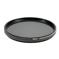 Nikon Circulair Polarising 58mm C-PLII