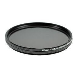 Nikon Circulair Polarising 52mm C-PLII