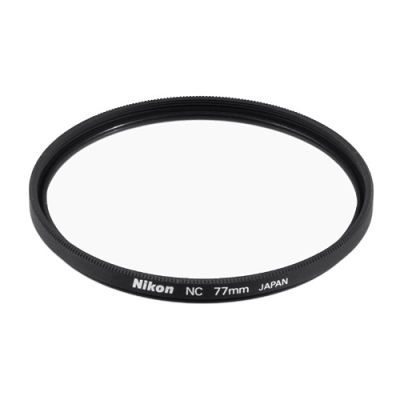 Nikon Neutral Colour Filter 77mm NC