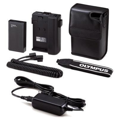 Olympus SHV-1 High Voltage Pack voor flitsers