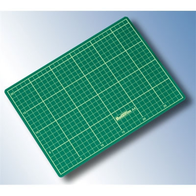 Rotatrim Snijmat Zelfsluitend A2 450mm x 600mm