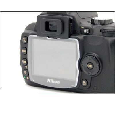 JJC LN-D40 voor Nikon D40/D40X