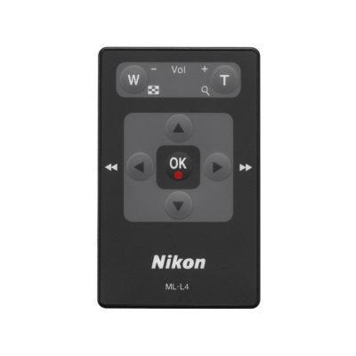 Nikon ML-L4 afstandsbediening (S1000pj)