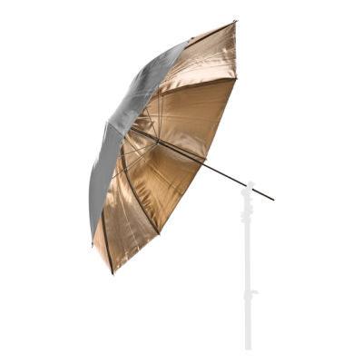Lastolite Paraplu Sunfire/Zilver 100cm