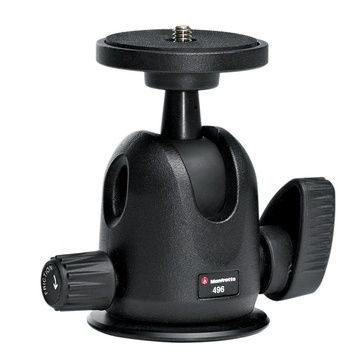 Manfrotto 496 Compact Ballhead