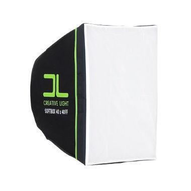 Creative Light Softbox 40x40 cm FF (zonder speedring)