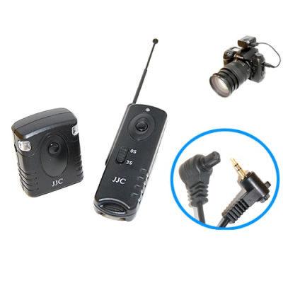 JJC Wireless Remote Control 50m JM-E (Olympus RM-CB1)