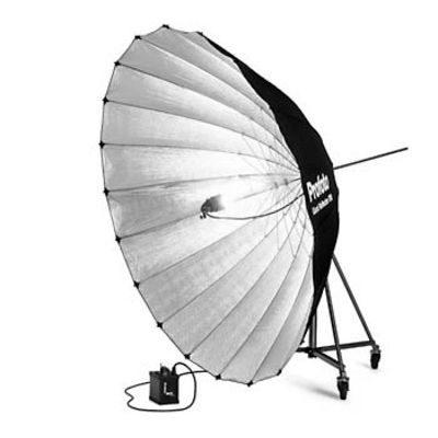 Profoto Giant Reflector Zilver 210cm diameter (3,4m2)