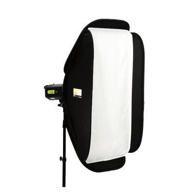 Lastolite Ezybox Softbox 90 x 45 cm voor Lumen8 F400 Kit (zonder speedring)