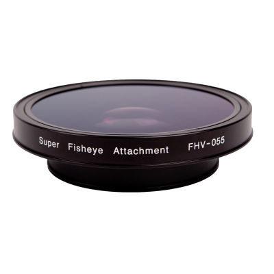 Zunow FHV-055 Fisheye zonder zoom