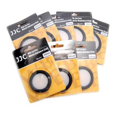 JJC White Balance Lenscap 77 mm