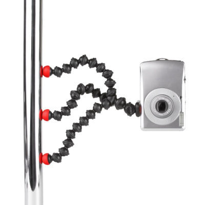 Joby GorillaPod Compact Black Magnetic statief