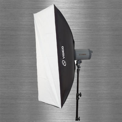 Visico SB-030 Softbox 80 x 100cm VC(-LR) & VE series