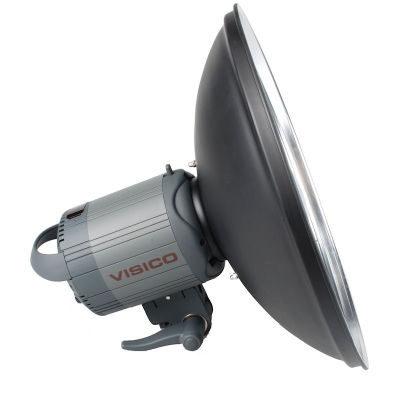 Visico VC-1000Q + Visico Beautydisc met interne reflector RF-405