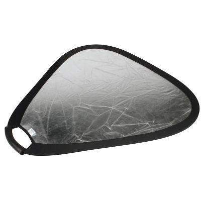 Visico Tri Grip Reflectiescherm Silver & Gold 80 cm