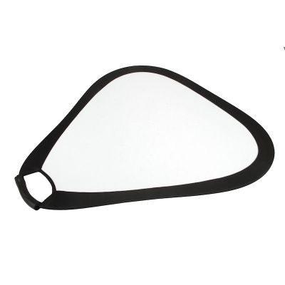 Visico Tri Grip Reflectiescherm Silver & White 60cm
