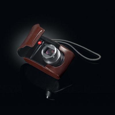 Leica Lederen Tas V-LUX 20