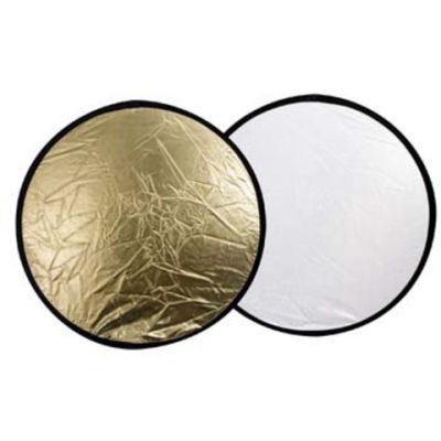 Falcon Eyes CFR42GS Reflectiescherm Gold/Silver 107cm (298109)