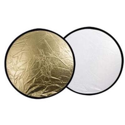 Falcon Eyes CFR42GS Reflectiescherm Gold/Silver 107cm (298109)