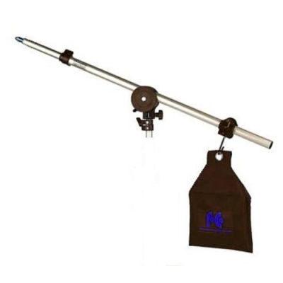 Falcon Eyes Boomarm LSB-LB22H + Zandzak L75/139 cm