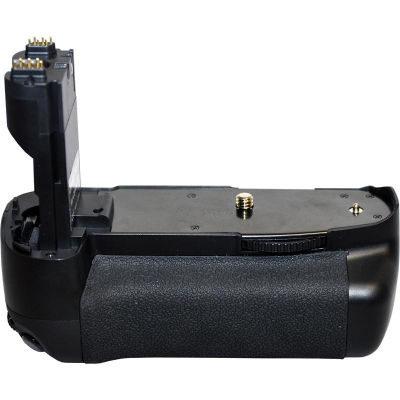 Opteka BG-E6 Battery Grip voor Canon