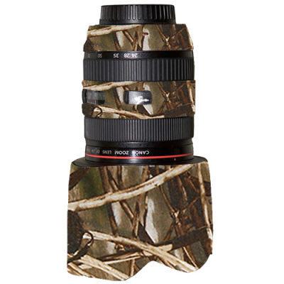 LensCoat voor Canon 24-70L Realtree Advantage