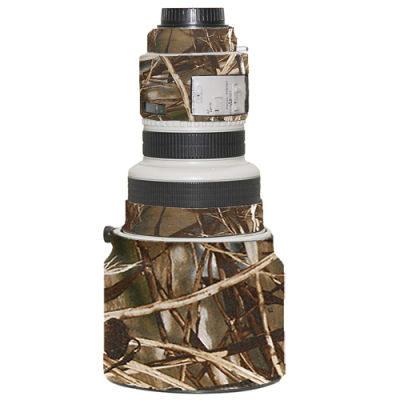 LensCoat voor Canon 200 f1.8 Realtree Advantage