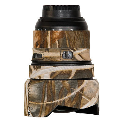LensCoat voor Nikon 14-24 AFS Realtree Advantage