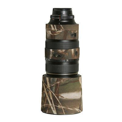 LensCoat voor Nikon 80-400 VR Realtree Advantage