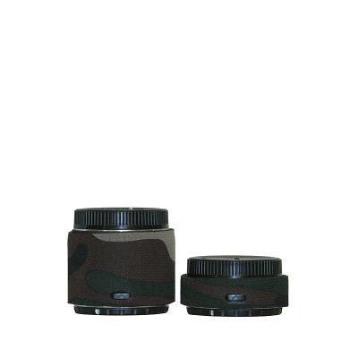 LensCoat voor Sigma Extender Set Legergroen