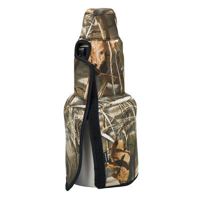 TravelCoat voor Canon 500 IS w/hood - Realtree Advantage